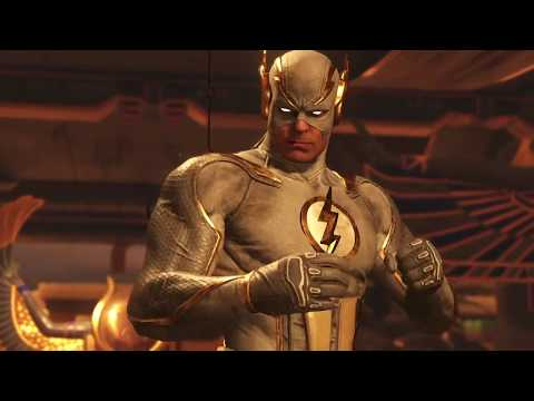 Injustice 2 The Greatest Comeback You Will EVER See!