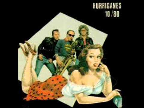 Hurriganes - Bourbon Street