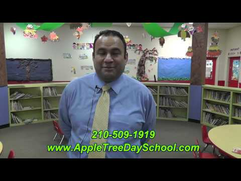 Child Care Testimonials - Apple Tree Day School