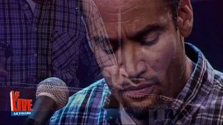 Watch Ben Harper Well Well Well video