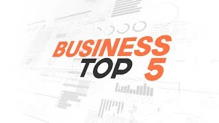 2501 Roots TV Nigeria Top 5 Business News