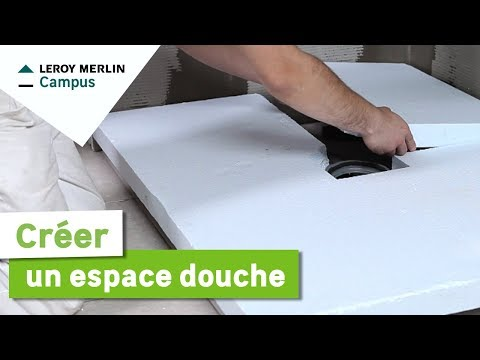 Remplacer videolike - Cabine douche a l italienne ...