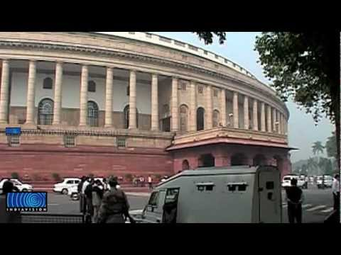 India pays homage to martyrs of Parliament attack on the 13th year