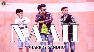 Naah Harrdy Sandhu Feat Nora Fatehi Jaani B Praak Official Music Audio Latest Hit Song 2017
