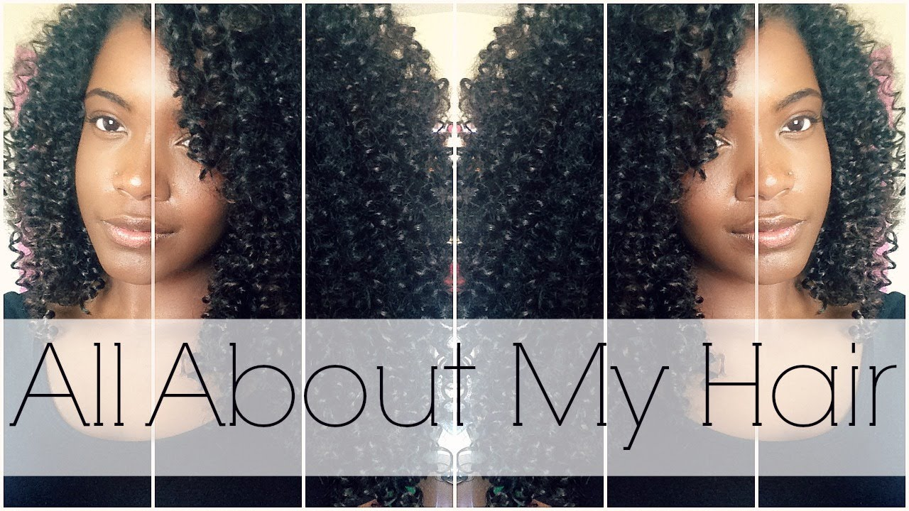 All About My Hair l The Best Crochet Braids - Maintenance & Styling ...