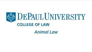 DePaul Law - Housing Law and Companion Animals 04 - Tina Wallace