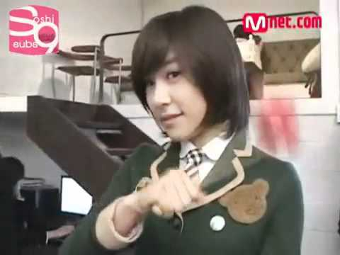 Short Hair Snsd Snsd Fany Short Hair