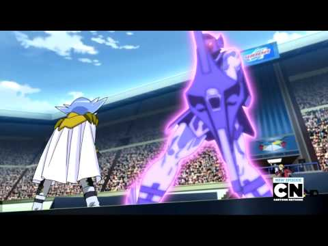 Beyblade Metal Masters Episodio 39 Latino Tvrip Hd video