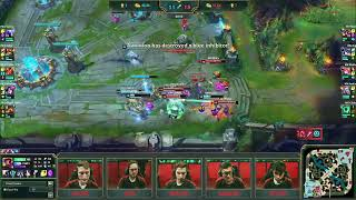 2019 League of Legends College Championship Final