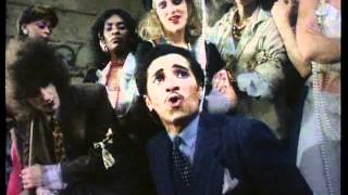 Kid Creole & The Coconuts - Annie I'm Not Your Daddy.