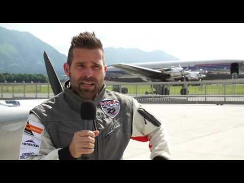 2016 Red Bull Media Day at Austrian GP