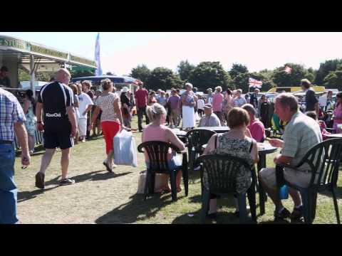 Strawberry Fields Carboot & Market Official Video