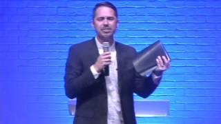 Cornerstone | CWC | Pastor Aaron Hankins