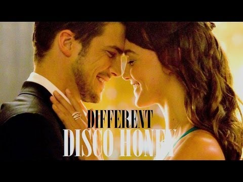 step up 3d | different disco honey,