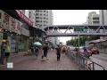 📱 Hong Kong Life Live - Mong Kok (2018-8-10)