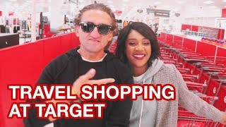 CASEY NEISTAT AND TIFFANY HADDISH SHARE THEIR TRAVEL TIPS