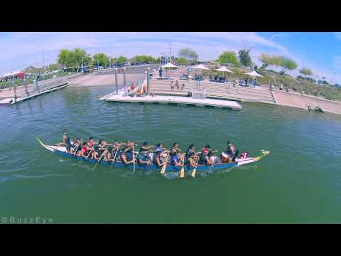 2014 Arizona Dragon Boat Races