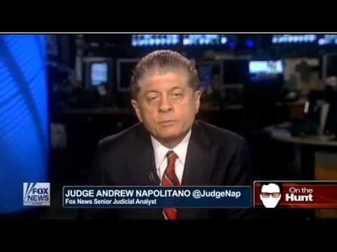Judge Napolitano: Hillary Clinton Could Be Prosecuted Over Benghazi Testimony