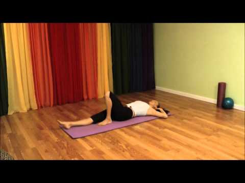 0 Core Training Mat Workout 38 minutes.wmv