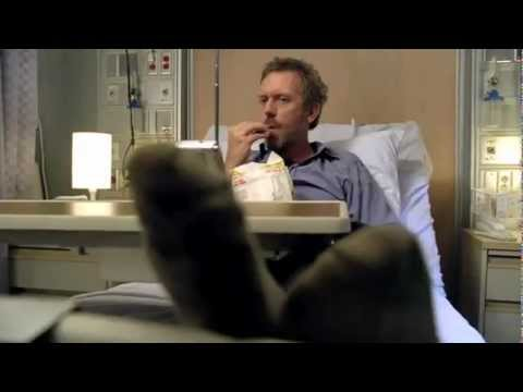 House MD - Can't wait to be King