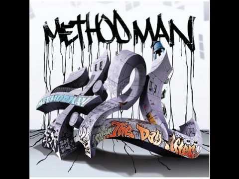 Method Man - Say