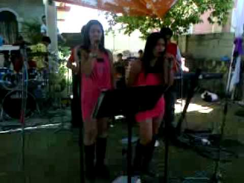 Kadagsen Ti Krus By Leslie Of Energizer Band(07242010) video