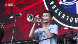 SCIMMIASKA ( Part.1 ) Live at HELLPRINT UNITED DAY IV