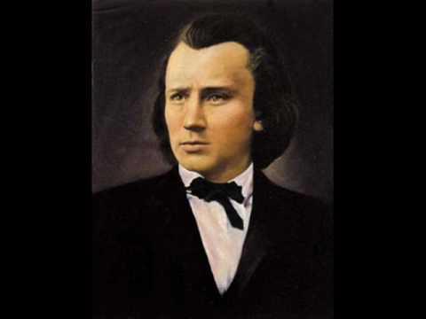 Брамс Иоганнес - Brahms Lullabye
