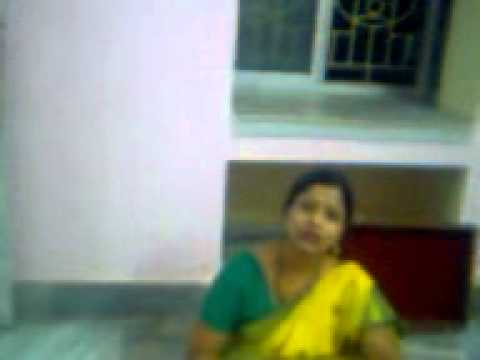Rabindra Sangeet  Eso Eso Amar Ghore By S.bhattacharya video