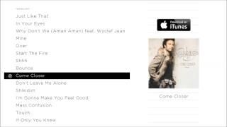 TARKAN - Come Closer (Official Audio)