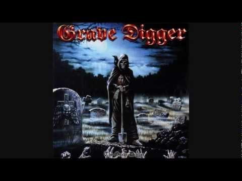 Grave Digger - The Secrets Of Merlin