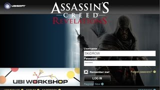Watch User Assassins video