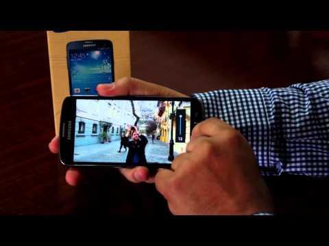 Samsung Galaxy S4 Active, el todoterreno gama alta de samsung