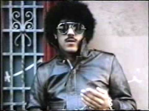 Thin Lizzy - Behind The Music: Part 1