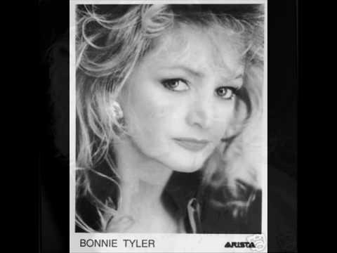 Bonnie Tyler - Back Home
