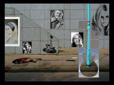 Danny Kirwan Street Walking Blues (Tramp)