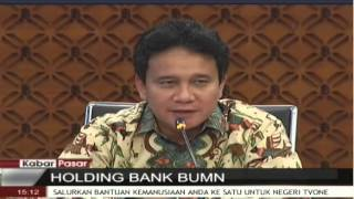 Holding Bank BUMN