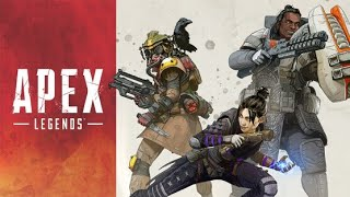 APEX LEGENDS / Battle Royale.