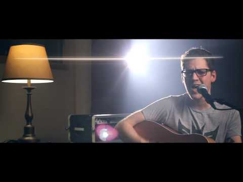 red - Taylor Swift - (alex Goot Cover) video