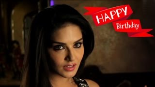 Sunny Leone Birthday Special - Sunny Leone narrates a spine tingling story of Devange - Bhoot Aaya