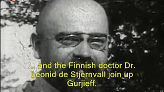 Master of Wisdom Gurdjieff (Documental con subtítulos en Ingles)