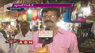 MGBS bus stand shops charging more than MRP - Hyderabad - netivaarthalu.com