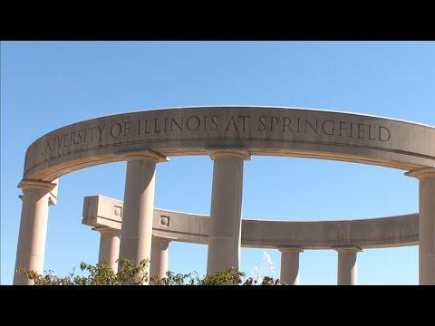 University of Illinois Springfield (UIS)