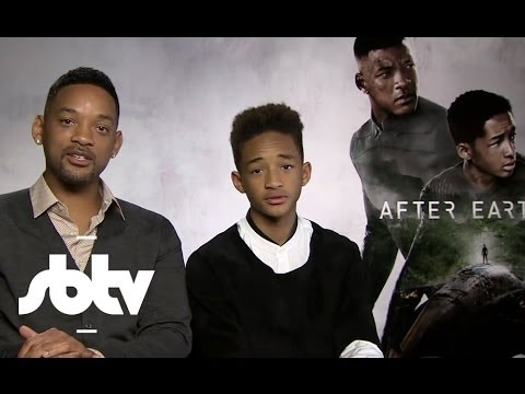Jaden & Will Smith | FAQs (Fans Asking Questions) [S1.EP3]: SBTV