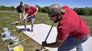 Download Song Giant Pictionary Battle | Dude Perfect Free StafaMp3