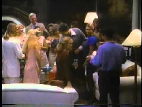 Rock Hudson. TV 1990