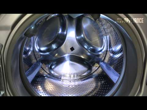 Whirlpool Duet Front Load Washer Washing Machine Reviews WFW95HEXW WFW95HEX