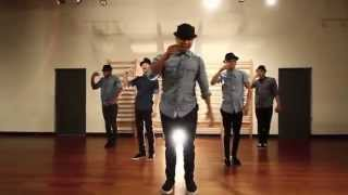 Michael Jackson | Blue Gangsta | Choreography By Darrell Rivera