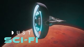 "Sci-Fi Short Film ""FTL"" presented by DUST"
