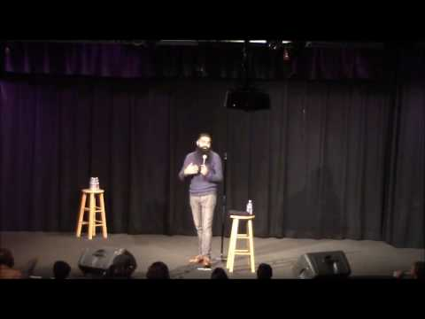 DJ Sandhu @ Cobbs Comedy Club